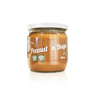 Peanut 'n Bugs Erdnussbutter