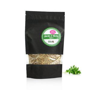 Gefriergetrocknete Buffalos Garlic&Herbs 80 Gramm